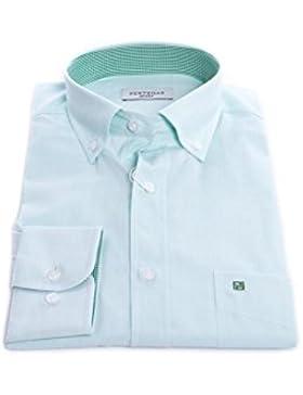 PERTEGAZ -  Camicia Casual  - Uomo