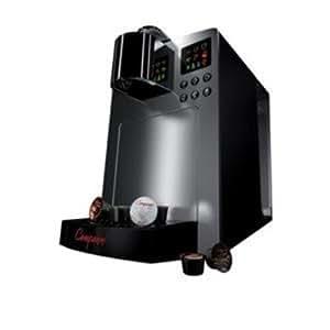 Campanini Capsule Coffee Machine 3.5 litre Tank Ref 3922