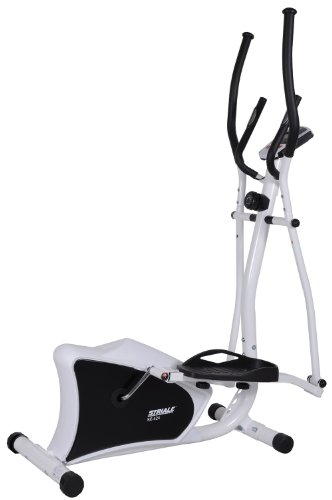 STRIALE SE 424   ELIPTICA DE FITNESS  COLOR BLANCO