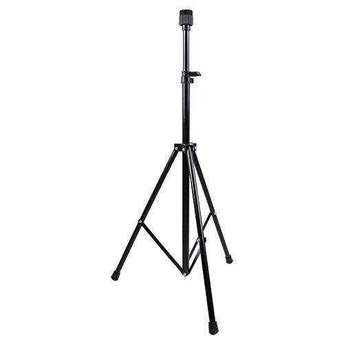 Yosoo 150cm Trípode Ajustable de Pelo, Soporte para Maniquí de Cabeza en el Peluquería para Entrenamiento Peluquero
