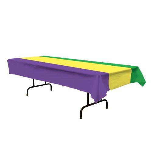 ischdecke (Mardi Gras Tischdecken)