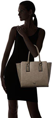 SansibarSansibar - Borsa shopper Donna Beige (Taupe)