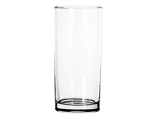 Pasabahce Istanbul  Set Long-drink-Gläser, 12 Stück, 290 ml