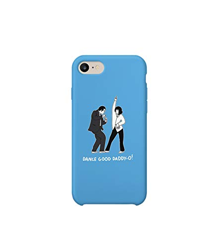 37239c3e471 Dance Good Daddy-O Pulp Fiction Phone Case Cover Compatible with iPhone 6 6s