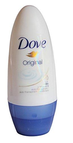 Dove 48 Hr Deodorant Roll On 50 ml
