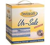 Erntesegen Ur-Salz -Tragekarton- (1 x 5000 gr)