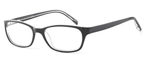 jones-new-york-montura-de-gafas-j730-negro-53mm