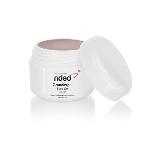 Nded - Gel De Base 15Ml