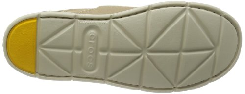 crocs CrocsCaboLfrM Herren Clogs Beige (Tumbleweed/Stucco)