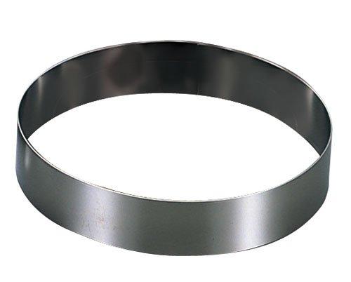 SA18-0 pan pizza per anello di 8 pollici per WPZ04008