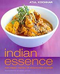Indian Essence : The Fresh Tastes of India's New Cuisine