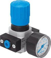 Preisvergleich Produktbild Festo 526271 Modell lr-qs6-d-7-micro Druckminderer