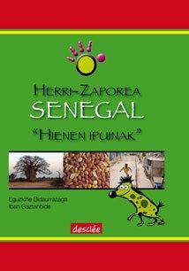 Senegal: Hienen ipuinak (Herri-Zaporea, Band 8)
