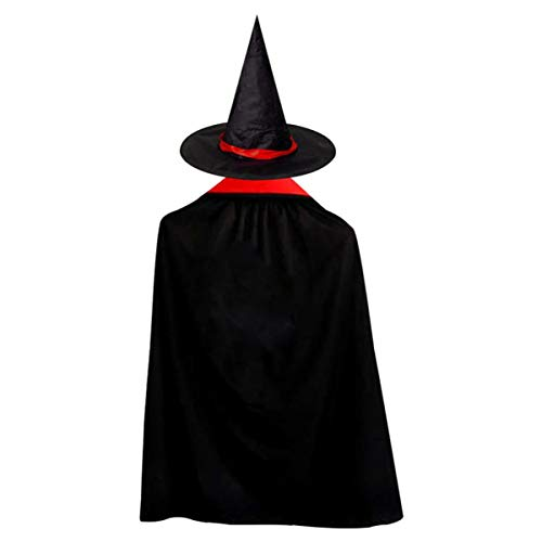 31vrDyKNymL - Walter Margaret Hittings Neva Star Trek Capa con Capucha Unisex para niños, para Halloween, decoración de Fiestas, Disfraces de Cosplay