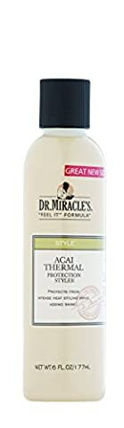 Acai Thermal protection styler 6oz