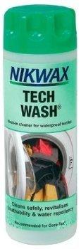 Nikwax Tech Wash 300ml pour lavage en Imperméabilisant pour vêtements J & S