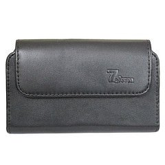 7&Seven Horizontal Leather Carry Case Mobile Pouch Premium Cover Holder For Nokia Asha 210  available at amazon for Rs.990