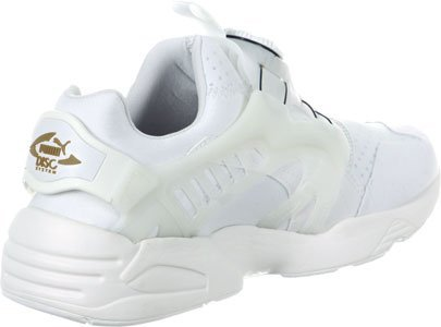 Puma Trinomic Disc x Sophia Chang - White Trainer White