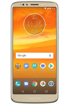 (Certified REFURBISHED) Motorola Moto E5 Plus (Gold, 32GB)