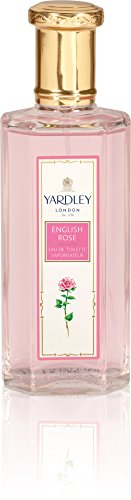 Yardley English Rose Edt, 125ml