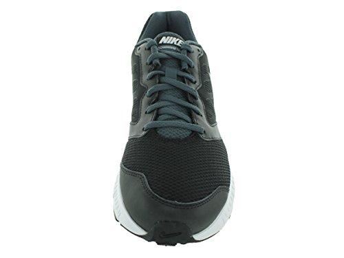 Nike Downshifter 6 Scarpe da ginnastica, Uomo SU003 NERO/BIANCO