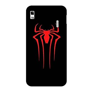 Perfect print back cover for Lenovo k3 Note