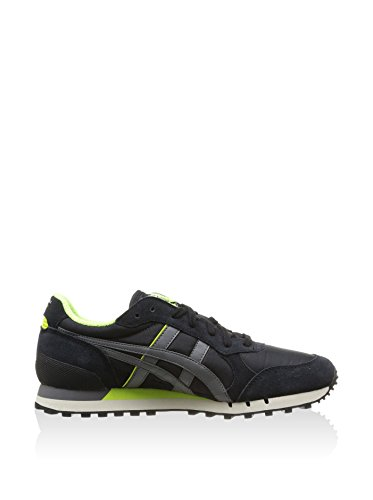 ASICS Colorado Eighty-five, Sneakers Basses adulte mixte Noir