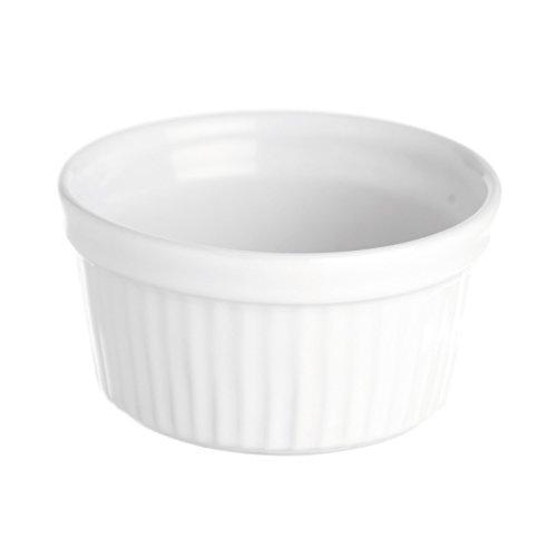Excèlsa Home Ramequin Blanc 19 Cm
