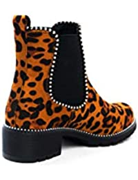 efd62359bbd6 Amazon.co.uk  Ikrush - Boots   Women s Shoes  Shoes   Bags
