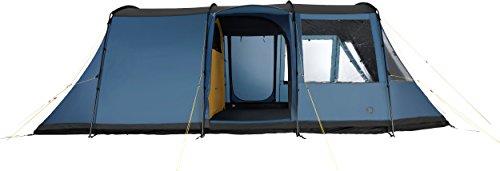 Grand Canyon Dolomiti 6 - Familienzelt (6-Personen-Zelt), blau/schwarz, 302213