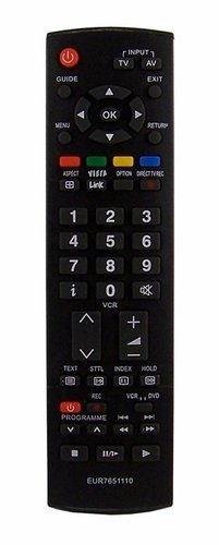 replacement-remote-control-for-panasonic-tv