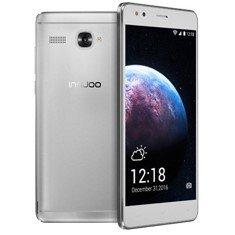 'Mobiltelefon Smartphone Innjoo Halo X LTE 5.5Grau/8GB/1GB RAM/ROM 8Megapixel-5Megapixel/Quad Core/Dual SIM/4G (Quad-core-movil)