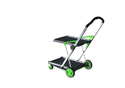 Preisvergleich Produktbild Das innovative Transportmobil Ohne Faltbox