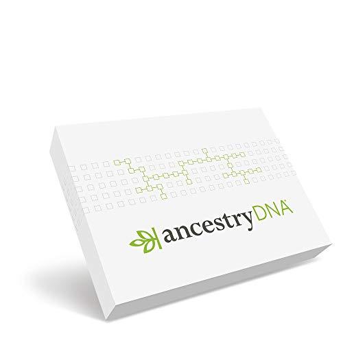AncestryDNA: Genetischer Herkunftstest