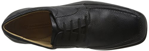 Anatomic Gel Goias, Stivali uomo Nero nero Nero (Black Leather)