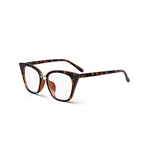 YMTP Augen Frauen Brillen Klare Linse Brillengestell 2016 Weibliche Sonnenbrille Optisch