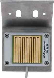 Berker Regensensor 75900052 INSTABUS KNX/EIB Bussystem-Physikalischer Sensor 4011334214571