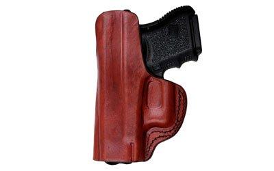 Tagua Gunleather 1911Innen Hose Gun, braun, 12,7cm, rechte Hand -