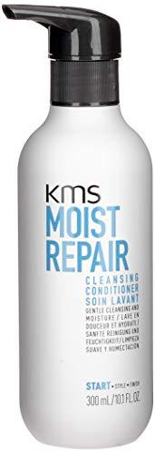 Shampoo, Conditioner, Farbe Behandelt Haar (KMS California Moistrepair Cleansing Conditioner, 1er Pack (1 x 300 ml))