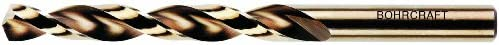 Foratura Craft punta elicoidale DIN 338 338 338 HSS-E Co 5% Split Point tipo N, 13,5 mm in BC quadro Pack, 5 pezzi, 11400101350 | Nuovi prodotti nel 2019  | Moderno Ed Elegante A Moda  | Conosciuto per la sua buona qualità  50b590