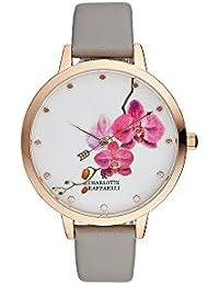 Reloj Charlotte Raffaelli para Unisex CRF024