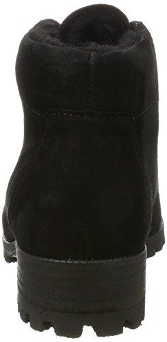 Semler Ladies Vanessa Boots Black (nero)