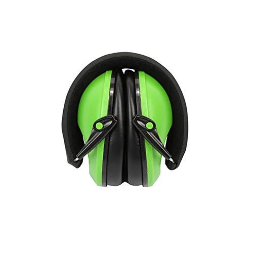 FH Orejeras Insonorizadas, Auriculares Con Reducción De Ruido/Learning Sleep/Audífonos Profesionales A Prueba De Ruido/Insonorización, Anti-interferencias