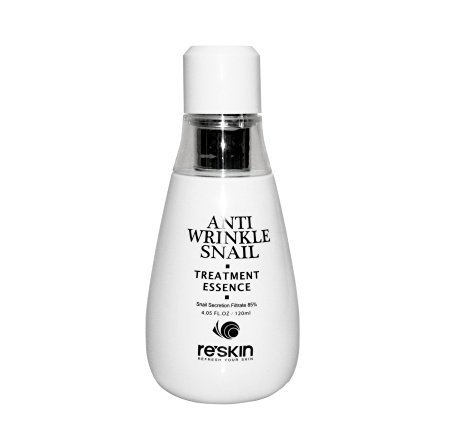 [Anti Wrinkle Snail] Feuchtigkeitscreme für Anti-Falten 120ml Claro