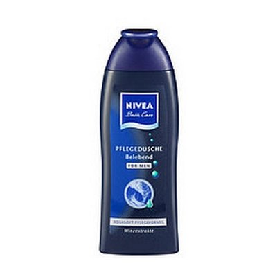 Nivea for men energy Pflegedusche/ Duschgel + Shampoo für Männer/ 250 ml