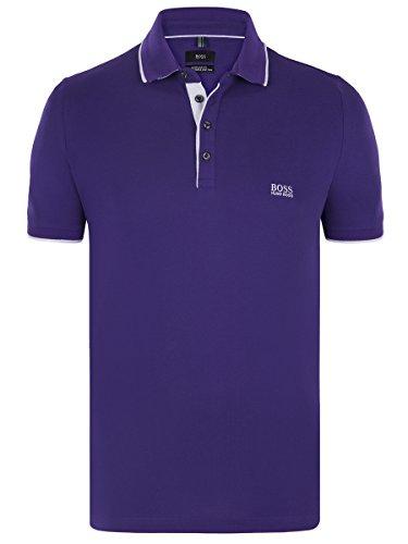 hugo-boss-polo-uomo-manica-corta-colore-purple-xl
