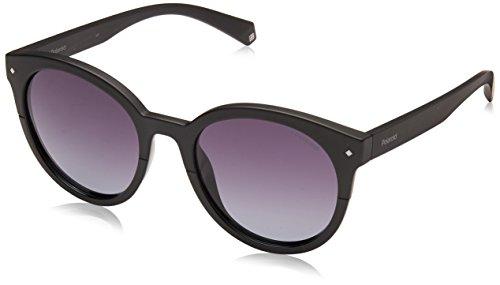 Polaroid Eyewear PLD 6043/S Montures de Lunettes, Noir (Black), 51 Mixte Adulte