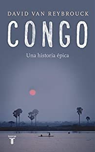 Congo par  David Van Reybrouck