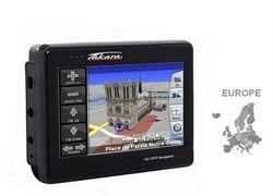 Takara GPS Nomade GP46 Europe