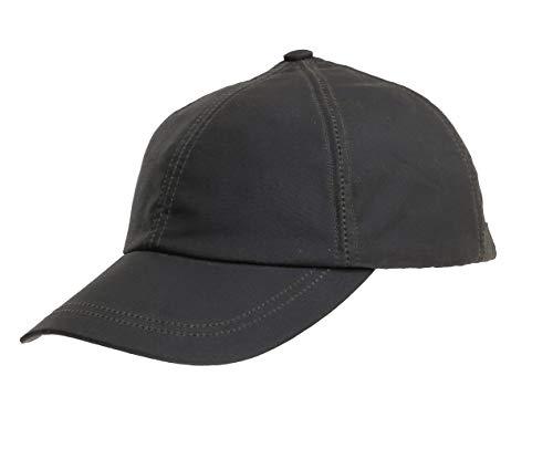 The Hat Outlet pour Homme Marron étanche extérieur Casquette de Baseball